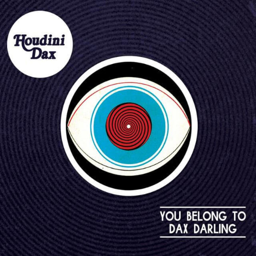 You Belong To Dax Darling