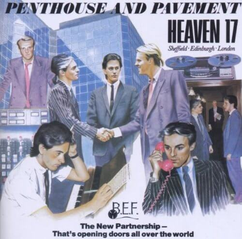 Penthouse & Pavement (remastered)